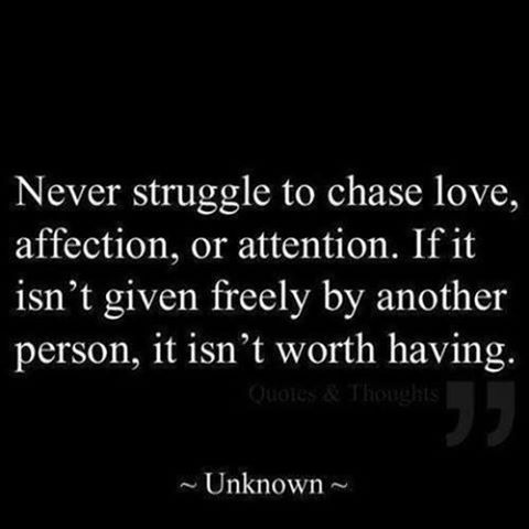 Never Struggle image